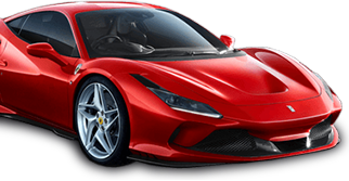 InstaForex trader to pick up Ferrari F8 Tributo